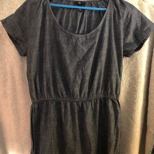 GAP Chambray Dress for Women